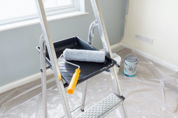 Painting and Decorating Tools